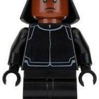 First Order Crew Member Minifigure