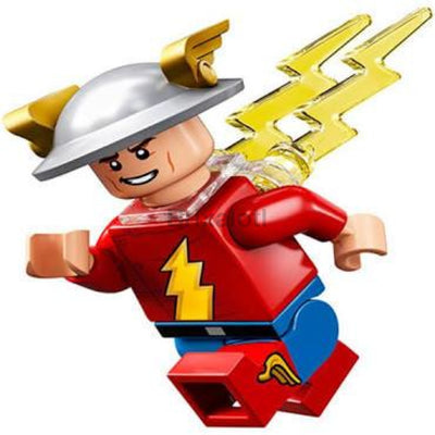 Flash - Jay Garrick Minifigure