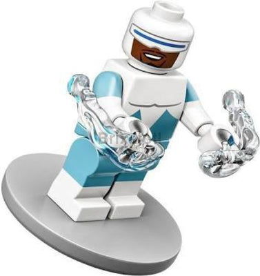 Frozone Minifigure