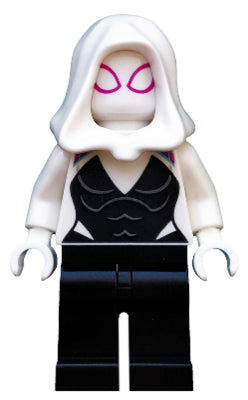 Ghost Spider / Gwen Minifigure
