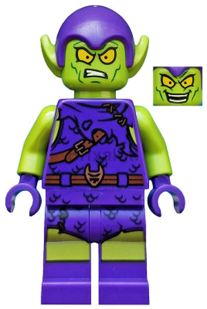 Green Goblin Minifigure