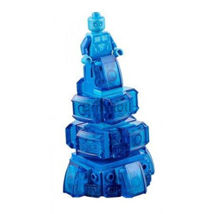 Hydro-Man With Water Base Minifigure