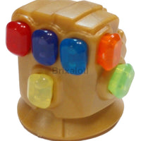 Infinity War Gauntlet Minifigure