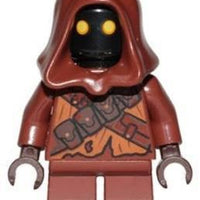 Jawa - Tattered Shirt Minifigure