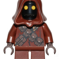 Jawa With Gold Badge Minifigure