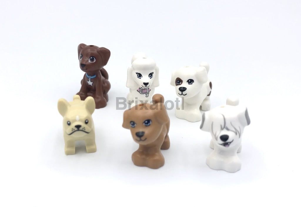 Jumbo Dog Pack 1 Animal