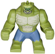Killer Croc Minifigure
