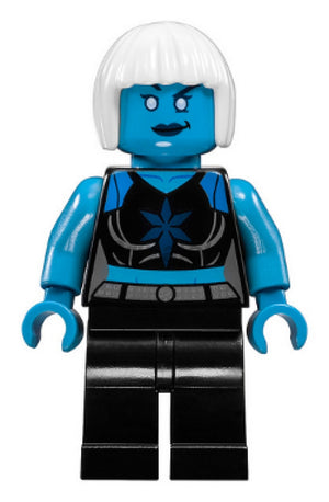 Killer Frost Minifigure
