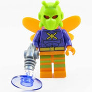 Killer Moth Minifigure