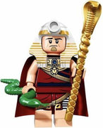 King Tut Minifigure