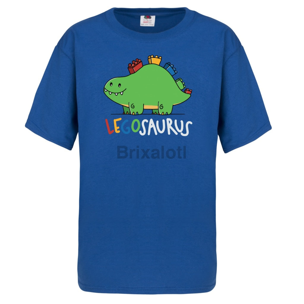 Legosaurus T-Shirt - Youth Tshirt