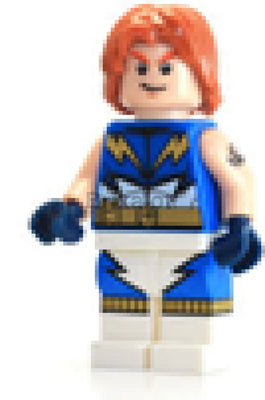 Lightening Lad Minifigure