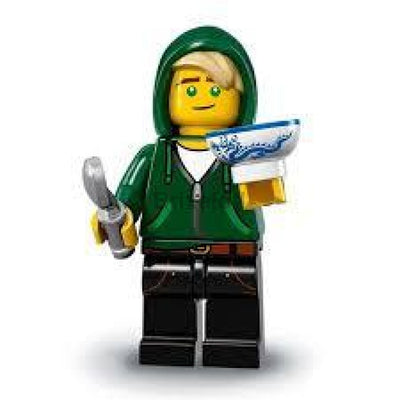 Lloyd Garmadon Minfigure