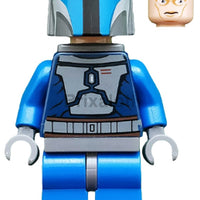 Mandalorian Death Watch Warrior Minifigure