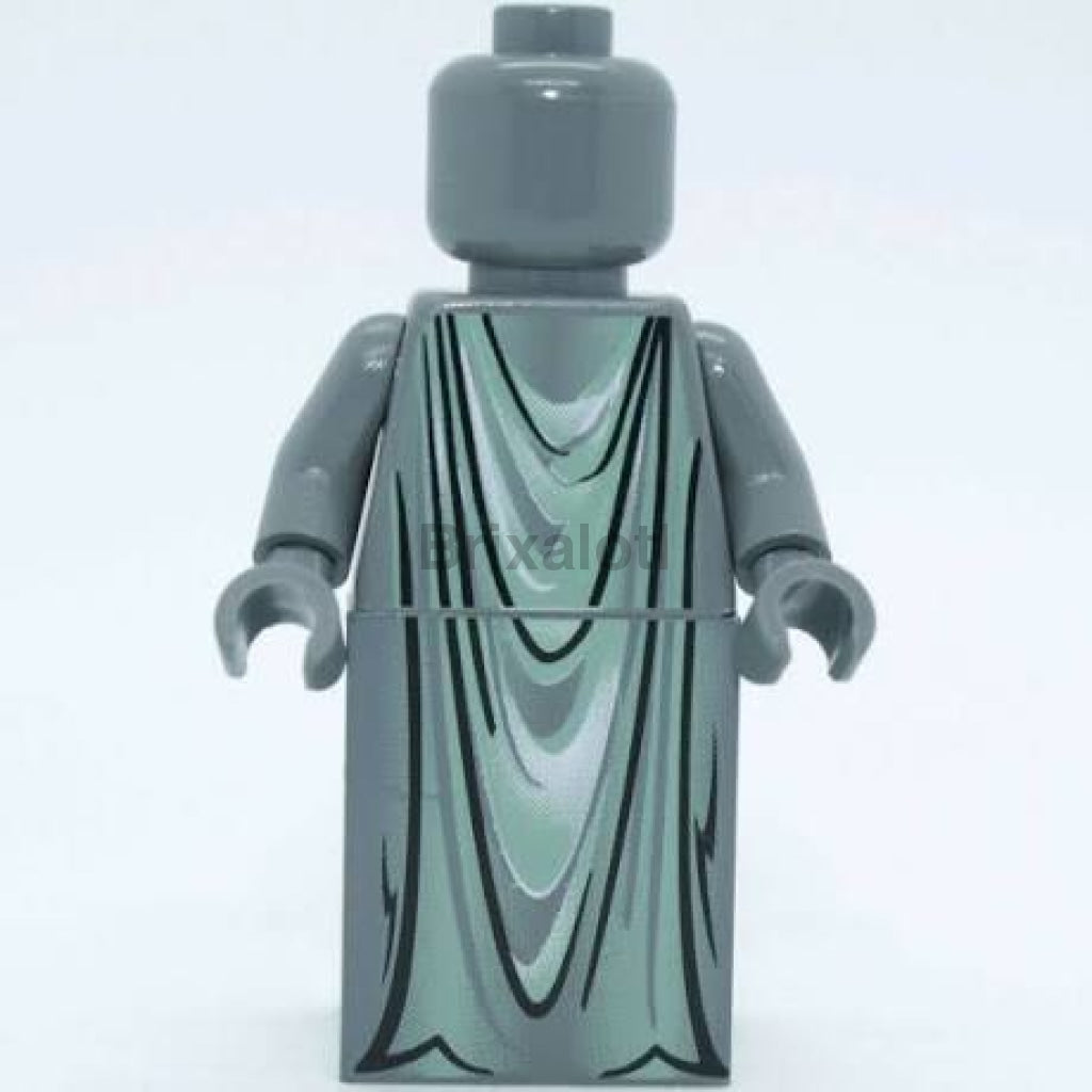 Marauders Map Statue Minifigure