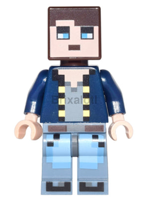Minecraft Skin 8 Minifigure