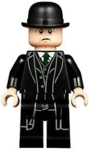 Minister Of Magic (Cornelius Fudge) Minifigure
