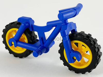 Mountain Bike Minifig Accessories