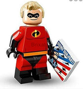 Mr. Incredible Minifigure
