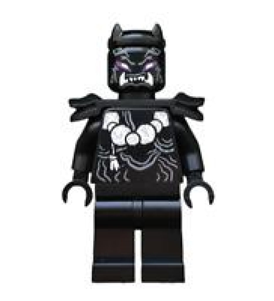 Oni Villian Minifigure