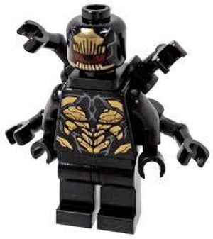 Outrider Minifigure