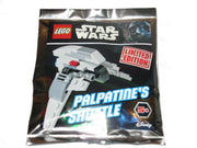 Palpatines Shuttle - 911617 Polybag