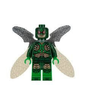 Parademon - Short Wings Minifigure
