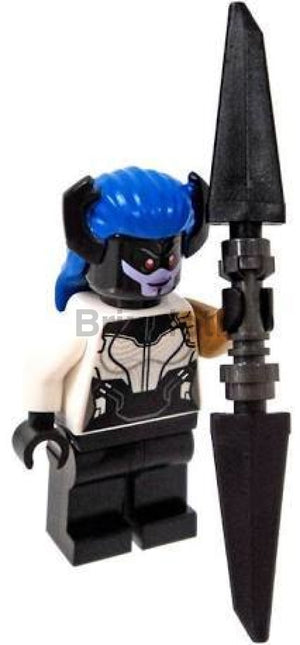Proxima Midnight Minifigure