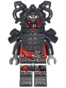 Rivett Minifigure