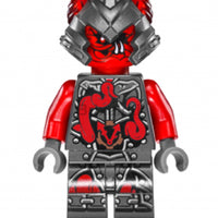 Slackjaw Minifigure