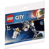 Space Satellite - 30365 Polybag