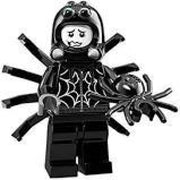 Spider Suit Boy Minifigure