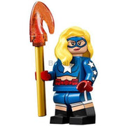 Star Girl Minifigure