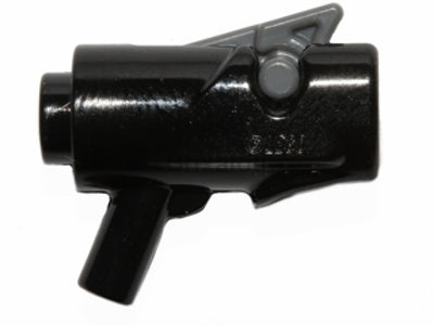 Star Wars Mini-Blaster Black Minifig Accessories