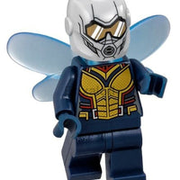 The Wasp - Hope Van Dyne Minifigure