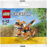 Tiger - 30285 Polybag