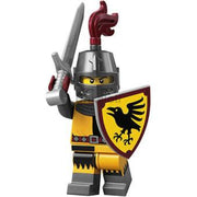 Tournament Knight Minifigure
