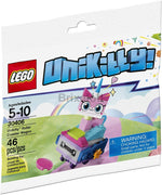 Unikitty Roller Coaster Wagon - 30406 Polybag