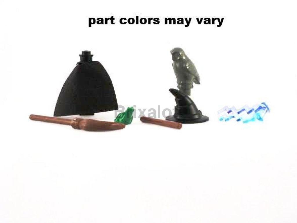 Wizard Pack Minifig Accessories