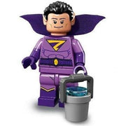 Wonder Twin Zan Minifigure