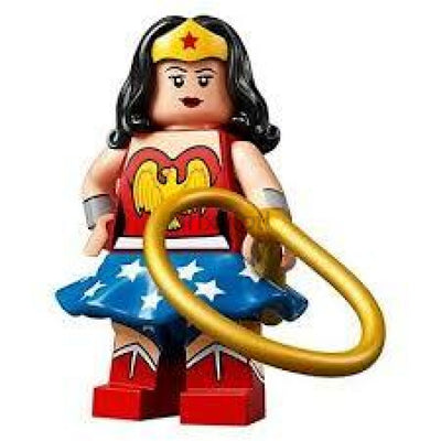 Wonder Woman - 1941 Minifigure