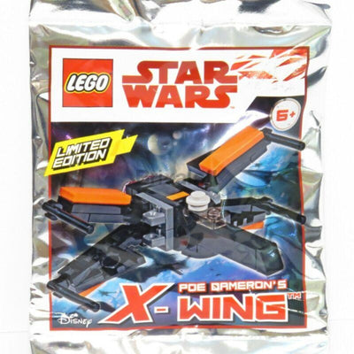 X-Wing - 911841 Polybag