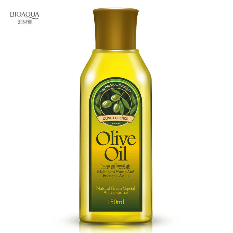 Olive Oil Stretch Mark Remover