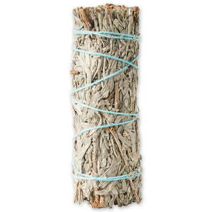 Blue Sage 4-Inch (1 Bundle)