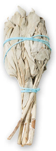 Mini Torch White Sage (1 Bundle)