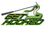 Get Hooked Reptile Capture Equipment