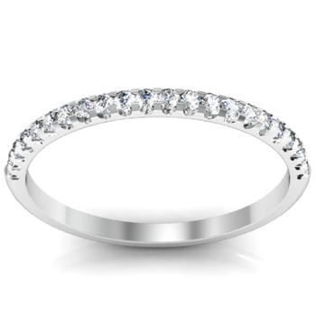 Inexpensive Diamond Wedding Rings