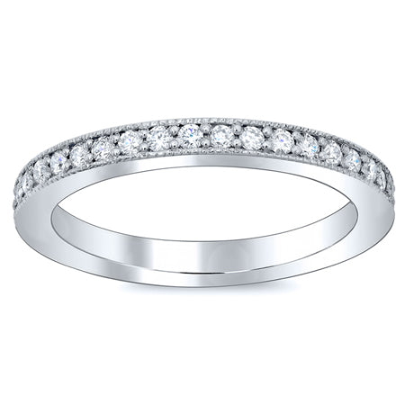 Top Eternity Ring