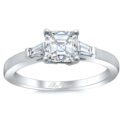three stone engagement rings meaning