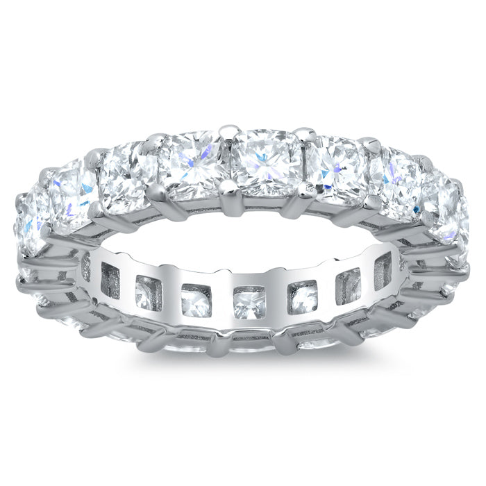 statement eternity ring